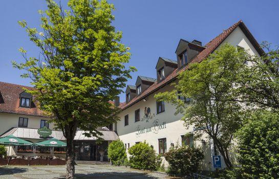Zum Gockl Hotel Garni