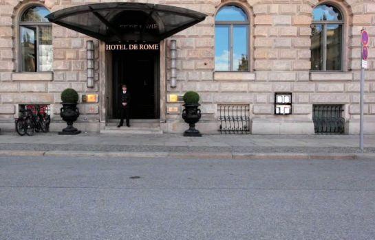 Bild des Hotels ROCCO FORTE HOTEL DE ROME