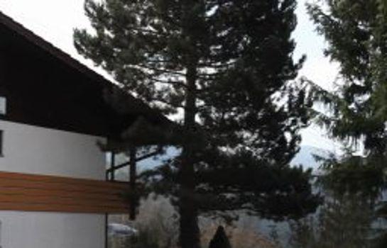 Lam: Haus am Berg