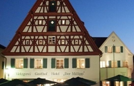 Der Millipp Romantikhotel