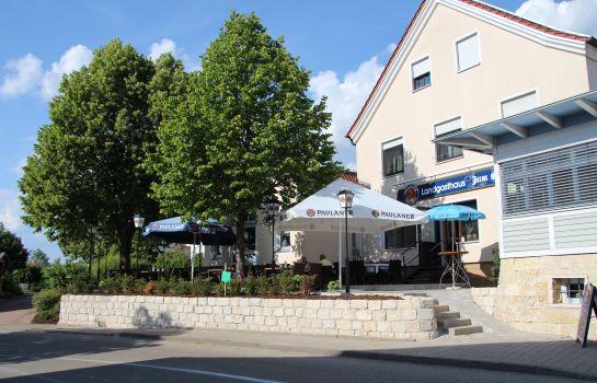 Kreuz Landgasthaus