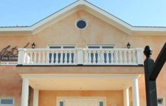 Chalet Das Gästehaus