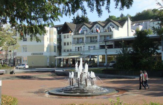 Am Brunnenplatz Hotel Garni & Gästehaus