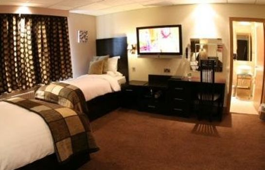 Clifton Park Hotel Lytham Saint Annes
