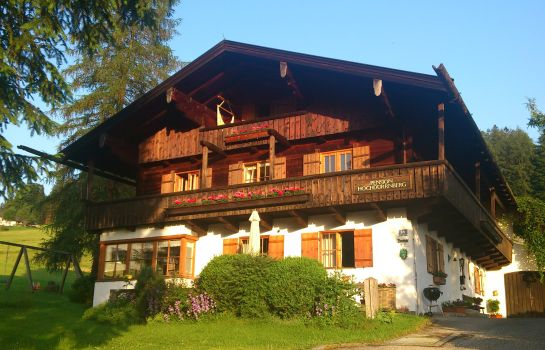 Hochdürrnberg Pension