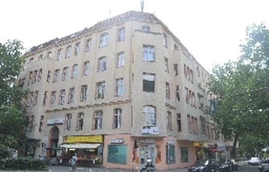 Berlin: Hotel de Ela