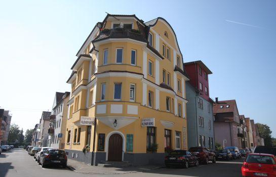Friedrichshafen: Stadthotel Kleiner Berg