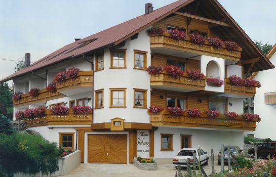 Konstanz: Seehang Garni