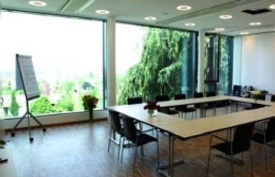 Caritas Tagungszentrum-Freiburg im Breisgau-Tagungen