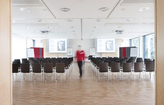 Caritas Tagungszentrum-Freiburg im Breisgau-Seminarraum