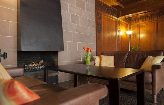 Caritas Tagungszentrum-Freiburg im Breisgau-Hotel indoor area