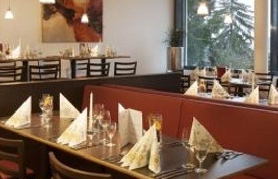 Caritas Tagungszentrum-Freiburg im Breisgau-Restaurant