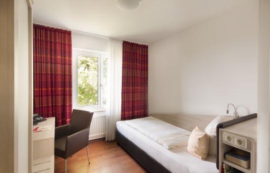 Caritas Tagungszentrum-Freiburg im Breisgau-Single room standard