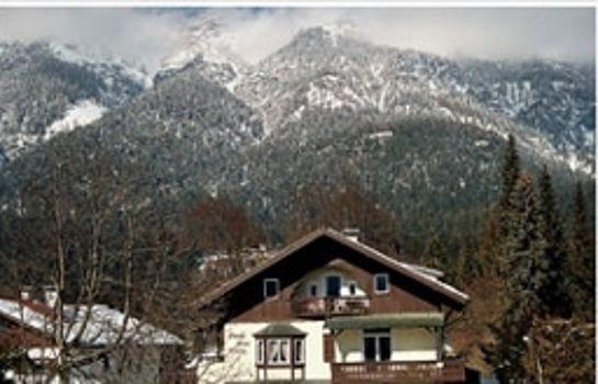 Garmisch-Partenkirchen: Maria Gästehaus