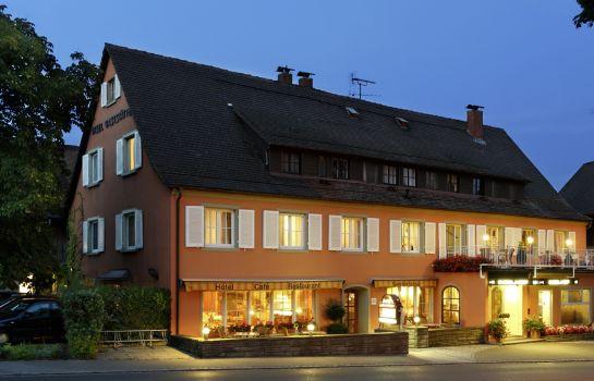Reichenau: Insel-Hof Reichenau Garni