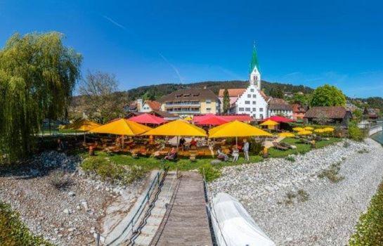 Krone am See Hotel Restaurant Café Biergarten