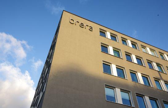 Brera Serviced Apartments