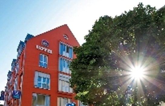 Plauen: Best Western Am Straßberger Tor