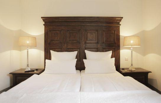 Viersen: Höhen-Hotel