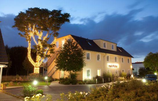 Hamburg: Meinhotel