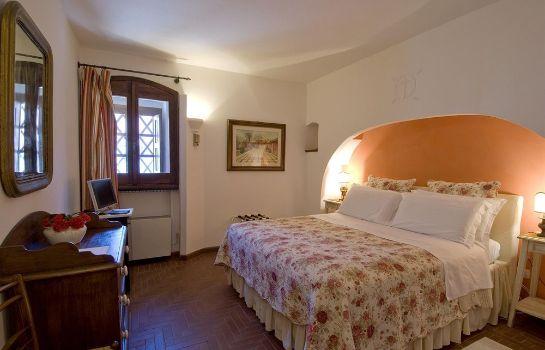 Hotel Lucrezia