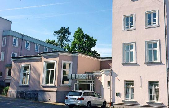 Hotel Villa von Sayn Rheinbreitbach
