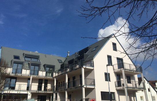 Radolfzell am Bodensee: Amelie chez Inez - Suite Hotel