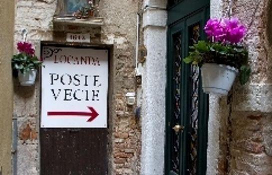 Locanda Poste Vecie