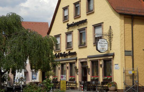 Weißes Lamm Gasthof