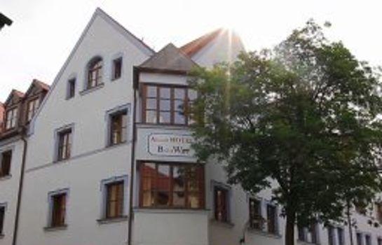 Bräuwirt Altstadt Hotel