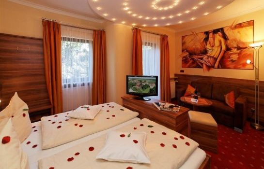 Vino Vitalis Flair Hotel