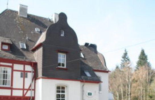 Koblenz: Forsthaus Remstecken Waldhotel