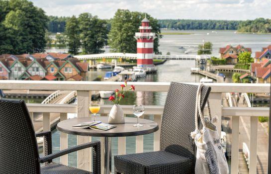 Maritim Hafenhotel