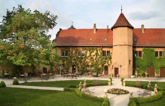 Wörners Schloss ***plus Weingut & Wellness