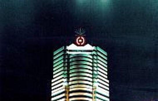 Zhongyin Jasper Hotel