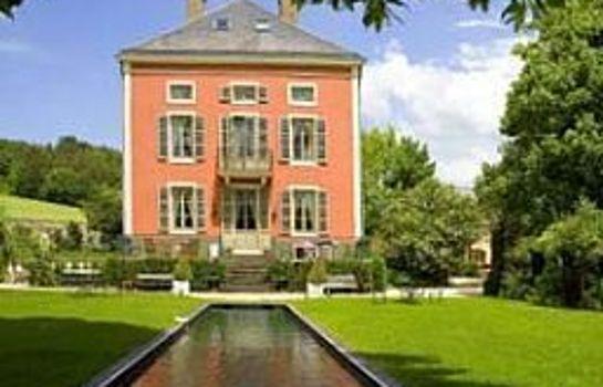Le Chateau de Courban & Spa NUXE