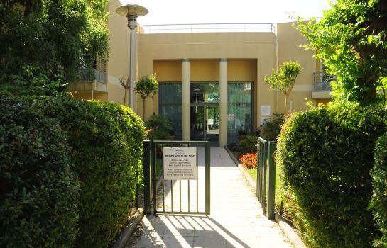Nemea Appart Hotel Sophia Antipolis Résidence de Tourisme