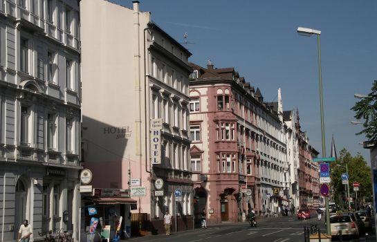Offenbach am Main: Djaran Garni