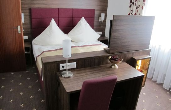 Frechen: Hotel Rothkamp