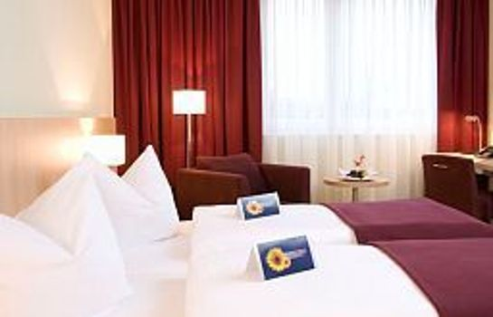 Paderborn: WELCOME Hotel