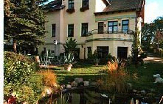 Hotel Am Park Pasewalk