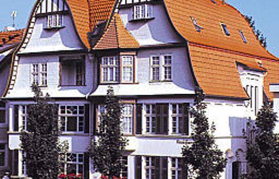 Haus Hansa Hotel Pension