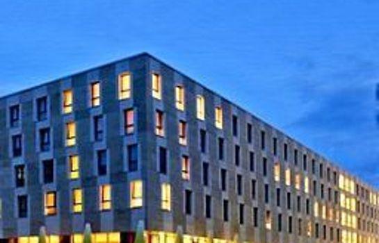 Darmstadt: Welcome Hotel