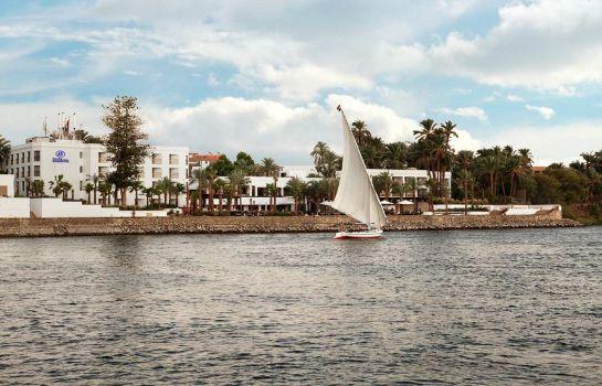 Hilton Luxor Resort - Spa