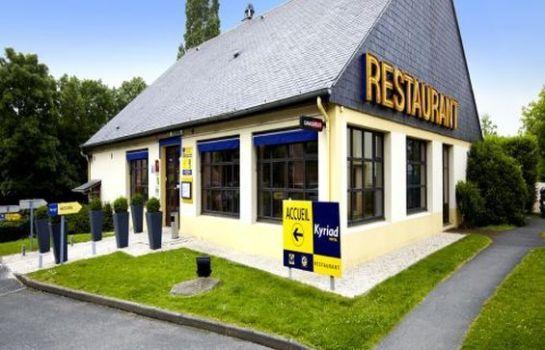 Kyriad - Angers Ponts-De-Ce
