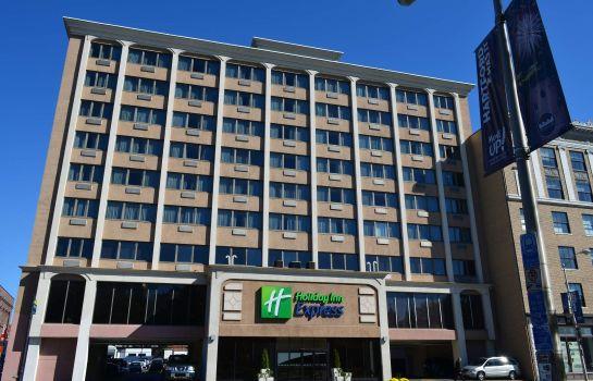 Hotels Und 220 Bernachtungen Am Connecticut Science Center