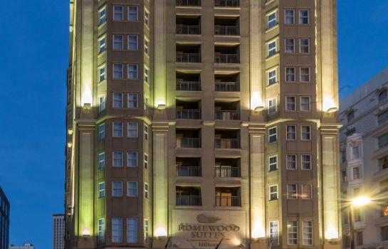 Homewood Suites by Hilton New Orleans LA