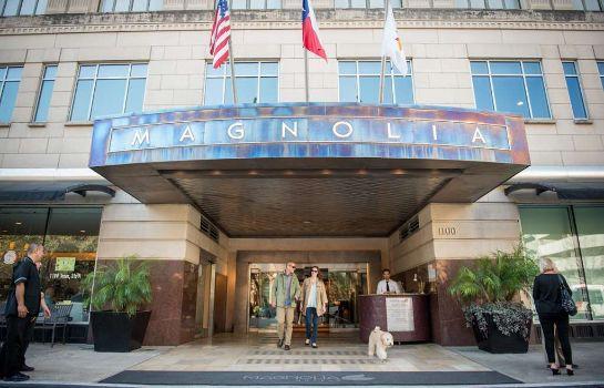 Hotels And Accomodations Near Downtown Aquarium Houston