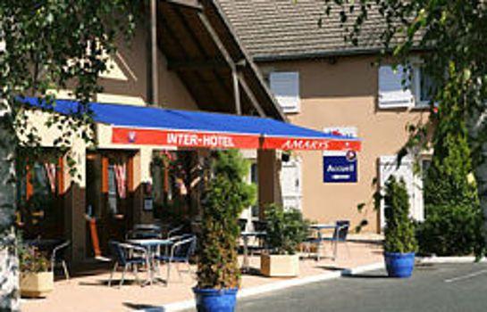 INTER-HOTEL Châteauroux Sud Amarys