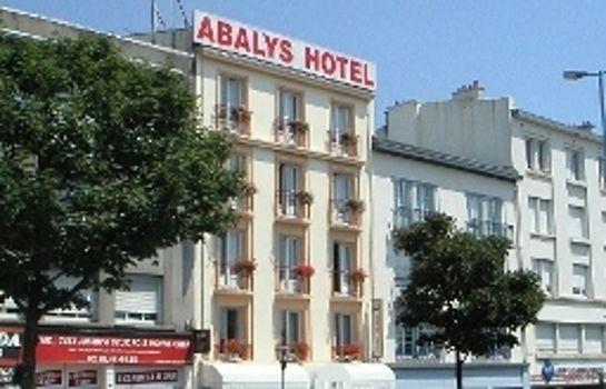 Abalys